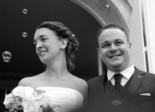 Photographe mariage - Benjamin Buisson Photographe - photo 26