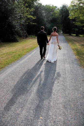 Photographe mariage - Benjamin Buisson Photographe - photo 19