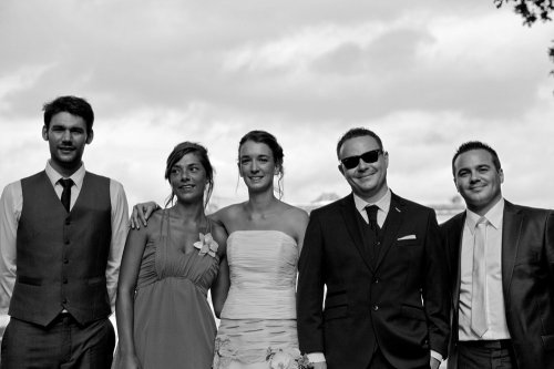 Photographe mariage - Benjamin Buisson Photographe - photo 18