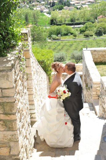 Photographe mariage - robert carine - photo 16