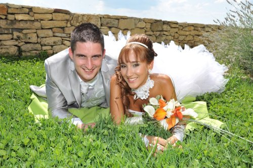 Photographe mariage - robert carine - photo 2