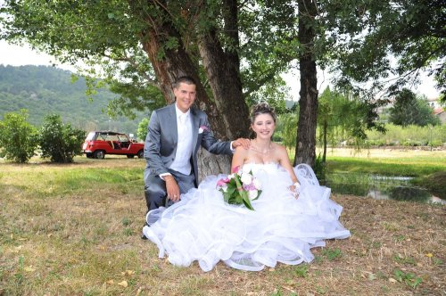 Photographe mariage - robert carine - photo 7