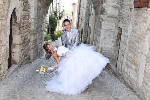 Photographe mariage - robert carine - photo 3