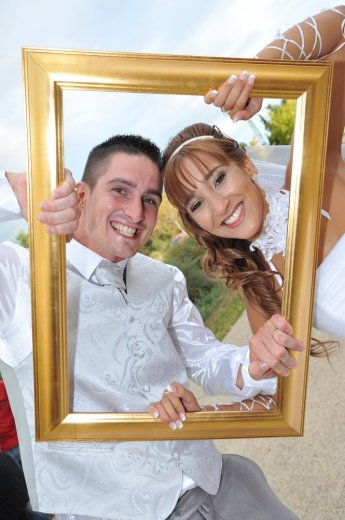Photographe mariage - robert carine - photo 4