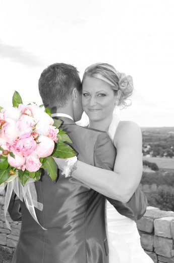 Photographe mariage - robert carine - photo 12