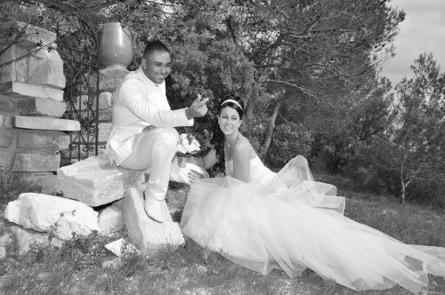 Photographe mariage - robert carine - photo 15