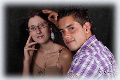 Photographe mariage - Mathias - photo 164
