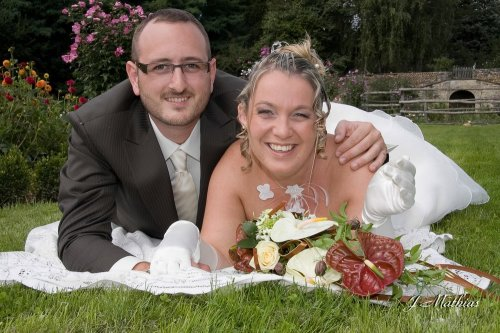 Photographe mariage - Mathias - photo 199