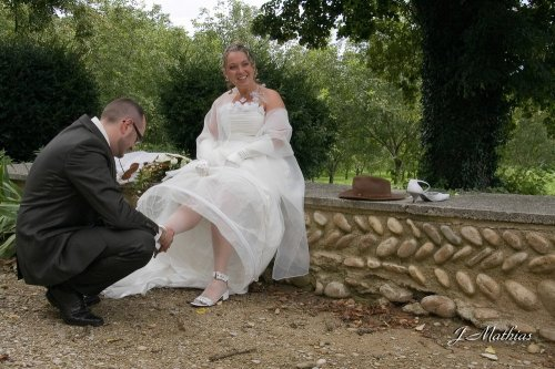 Photographe mariage - Mathias - photo 196