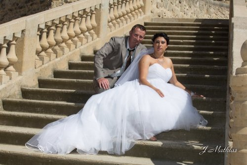 Photographe mariage - Mathias - photo 90