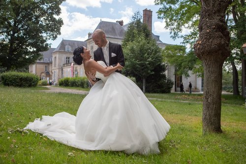 Photographe mariage - Flashnvictim - photo 2