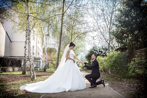 Photographe mariage - Flashnvictim - photo 7