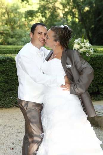 Photographe mariage - Christian Vinson - photo 32