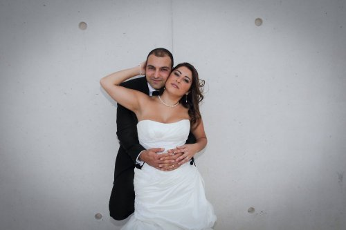 Photographe mariage - Christian Vinson - photo 3
