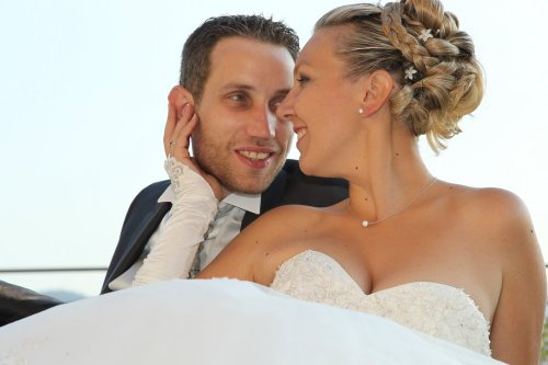 Photographe mariage - Christian Vinson - photo 43