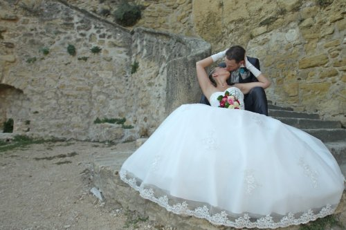 Photographe mariage - Christian Vinson - photo 45