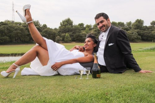Photographe mariage - Christian Vinson - photo 71