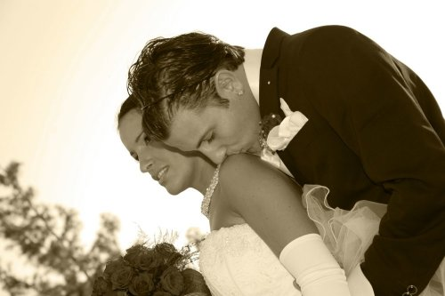 Photographe mariage - Christian Vinson - photo 18