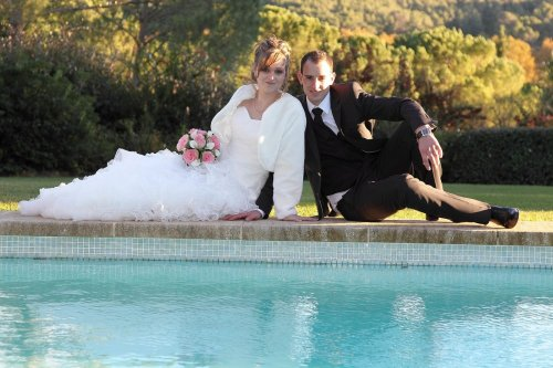 Photographe mariage - Christian Vinson - photo 61