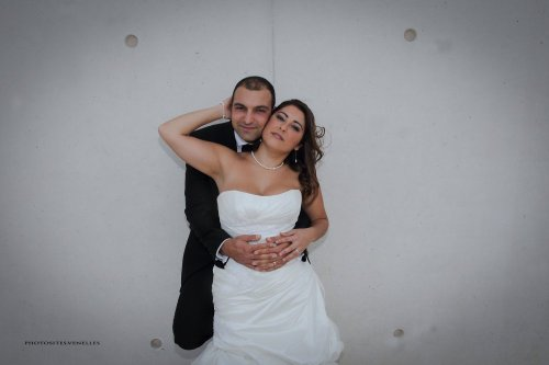 Photographe mariage - Christian Vinson - photo 87