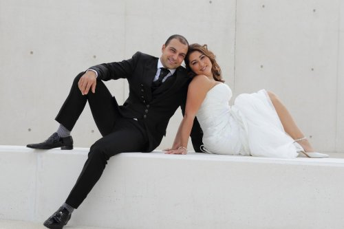 Photographe mariage - Christian Vinson - photo 72