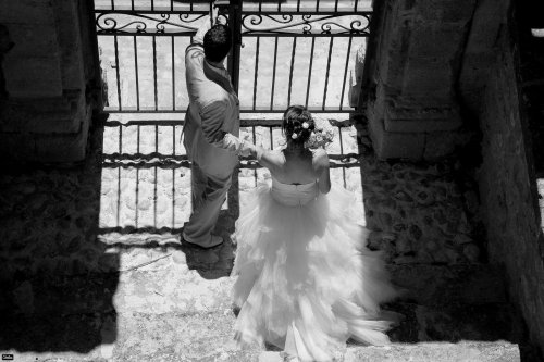 Photographe mariage - Christian Vinson - photo 15