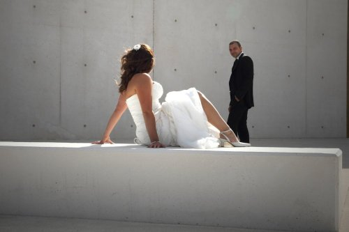 Photographe mariage - Christian Vinson - photo 2