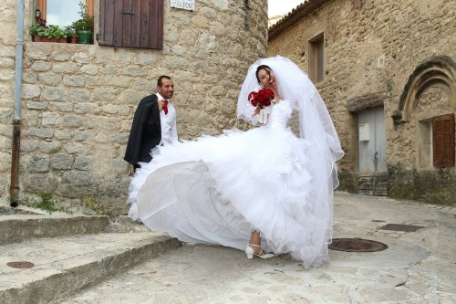 Photographe mariage - Christian Vinson - photo 54