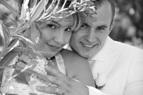 Photographe mariage - Christian Vinson - photo 24