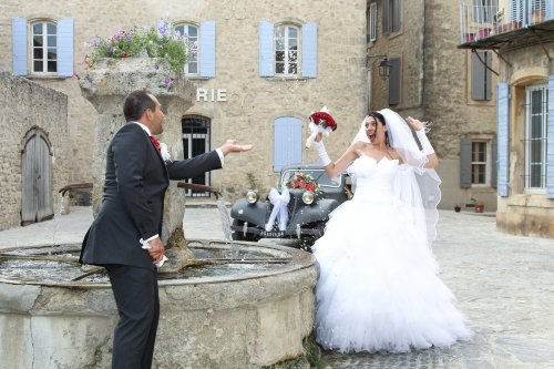 Photographe mariage - Christian Vinson - photo 55