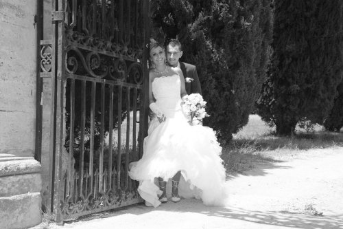Photographe mariage - Christian Vinson - photo 23