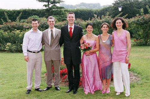 Photographe mariage - WebMarketing Consulting - photo 20
