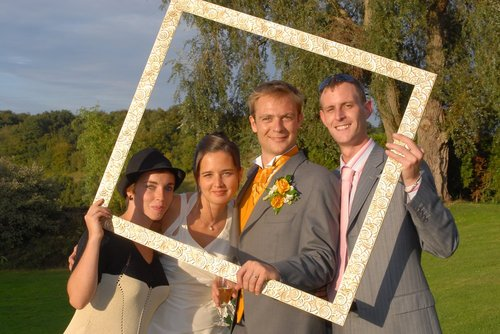 Photographe mariage - WebMarketing Consulting - photo 27