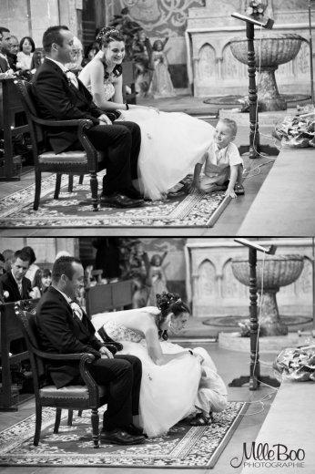 Photographe mariage - Sabine François ~ Mlle Boo - photo 2