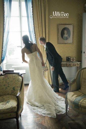 Photographe mariage - Sabine François ~ Mlle Boo - photo 5