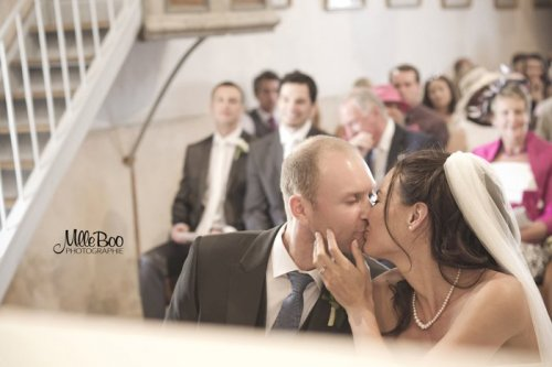 Photographe mariage - Sabine François ~ Mlle Boo - photo 16