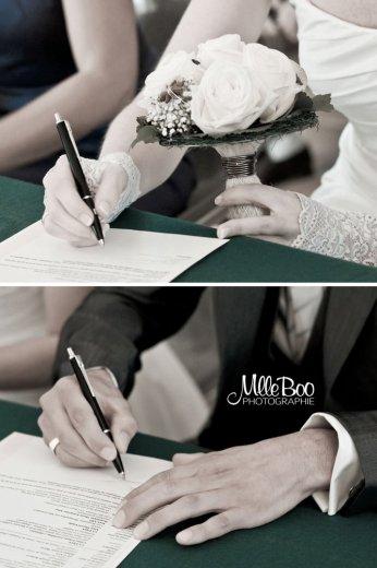 Photographe mariage - Sabine François ~ Mlle Boo - photo 10