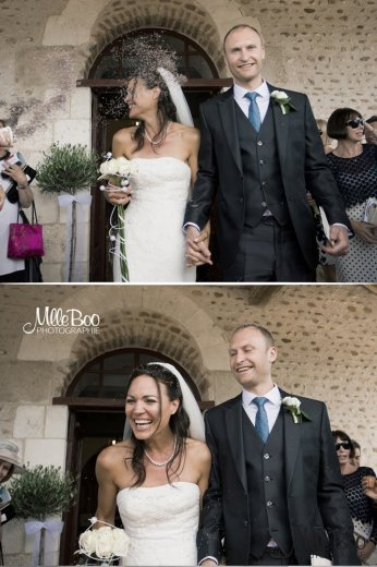 Photographe mariage - Sabine François ~ Mlle Boo - photo 13