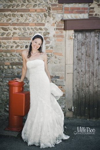 Photographe mariage - Sabine François ~ Mlle Boo - photo 20