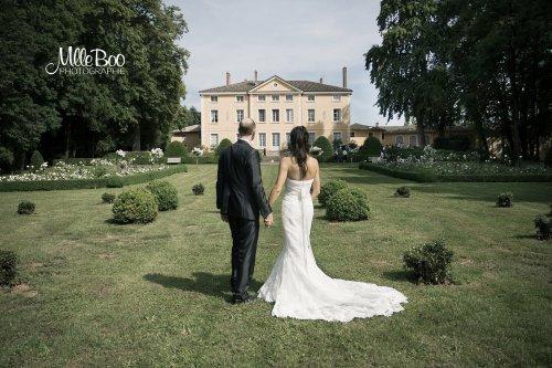 Photographe mariage - Sabine François ~ Mlle Boo - photo 8