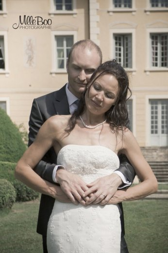 Photographe mariage - Sabine François ~ Mlle Boo - photo 7