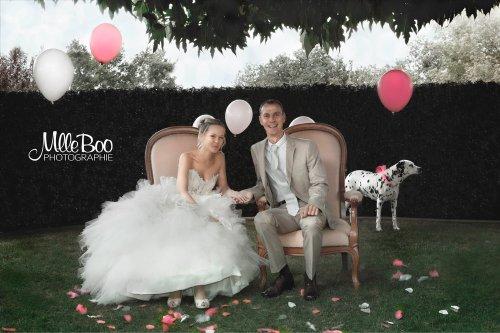 Photographe mariage - Sabine François ~ Mlle Boo - photo 3