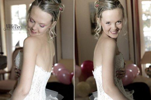 Photographe mariage - Sabine François ~ Mlle Boo - photo 17