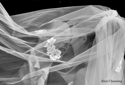 Photographe mariage - Alice Chassaing - photo 10