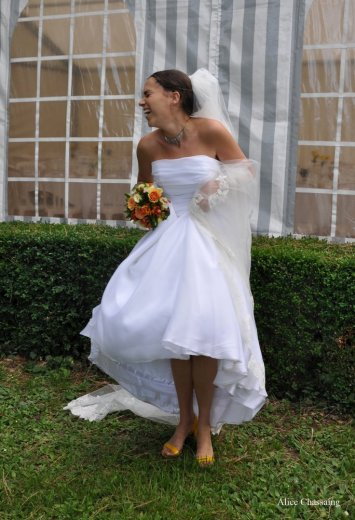 Photographe mariage - Alice Chassaing - photo 9