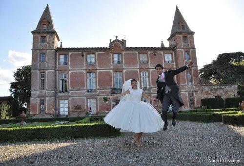 Photographe mariage - Alice Chassaing - photo 23