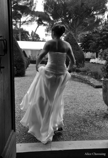 Photographe mariage - Alice Chassaing - photo 2