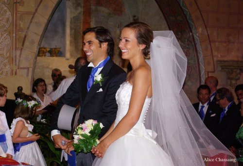 Photographe mariage - Alice Chassaing - photo 30