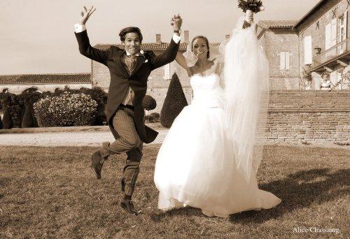 Photographe mariage - Alice Chassaing - photo 36