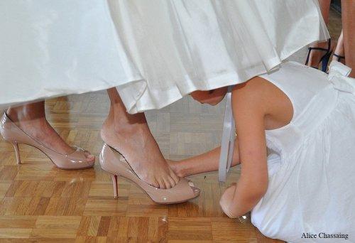 Photographe mariage - Alice Chassaing - photo 17